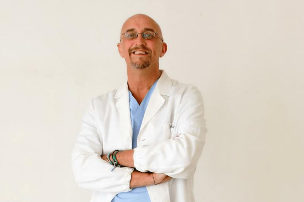 Dott.Luca Bellazzi