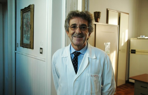 Pietro Gallotti