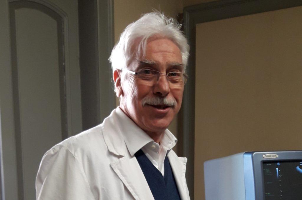 Cesare Crosti - Life Vigevano